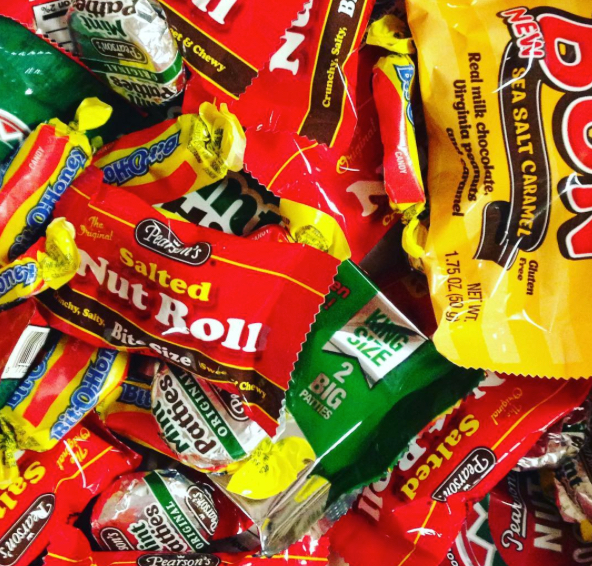 Three Ways to Make Running Better… with Candy!