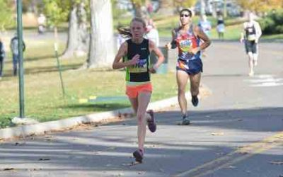 Teen Running Phenom Hopes to Spread Message of Hope at The Great Candy Run
