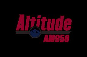 Altitude Sports Radio 950