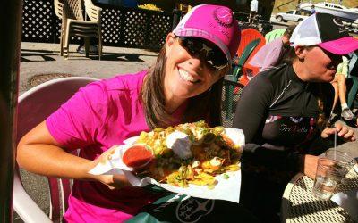Triathlon Coach Mary Carey is new to the #Sweetbassador Team